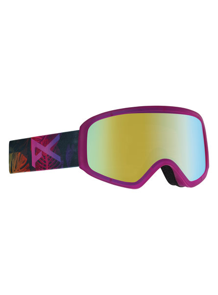 Anon Insight Goggles (Asian Fit)