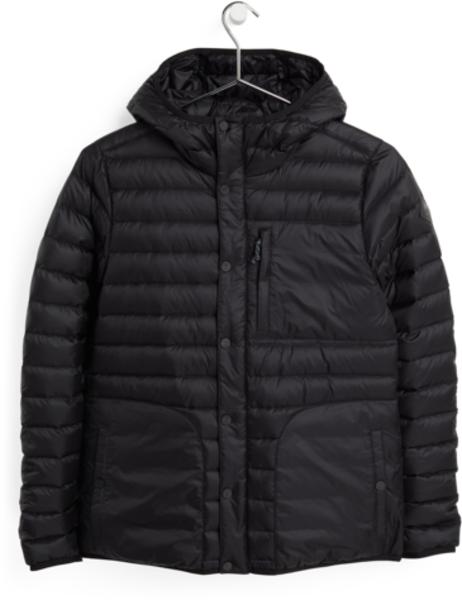 Burton Womens Evergreen Down Hooded Jacket
