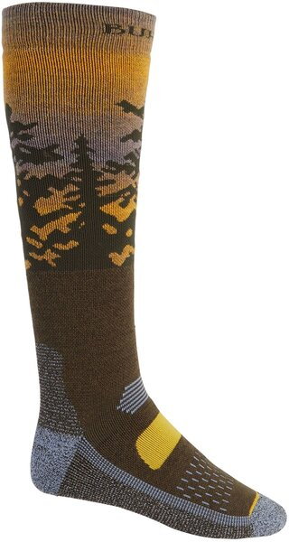 Burton Mens Performance Midweight Sock