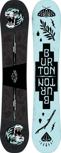 Burton Women's Rewind Snowboard