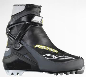 Fischer Mens RC3 Skate Boots