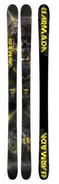 Armada THall Skis