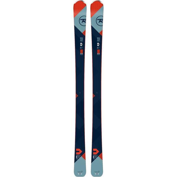 Rossignol Experience 88 HD Skis w/ NX12 Bindings