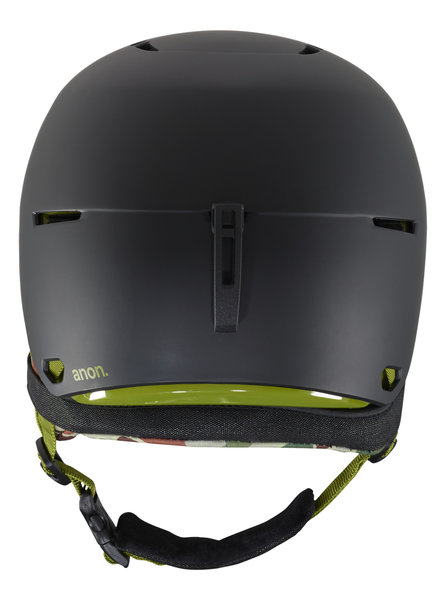 Anon Highwire Helmet Color: Black Camo