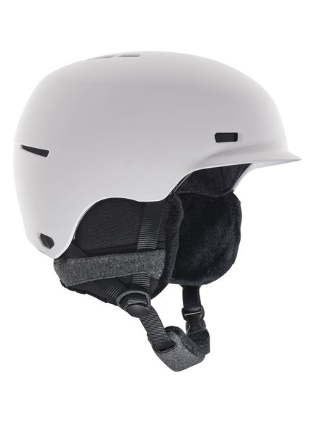 Anon Raven Helmet Color: Light Grey