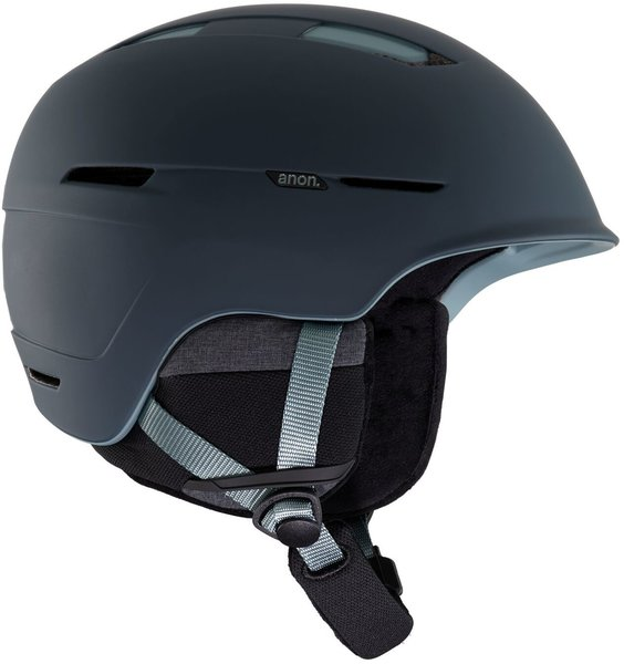 Anon Invert Helmet Color: Dark Blue