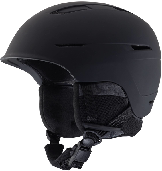Anon Invert MIPS Helmet Color: Black