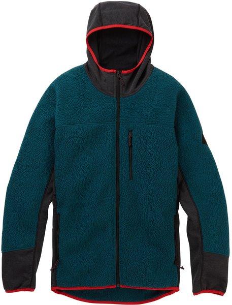 Burton Minturn Hooded Full Zip