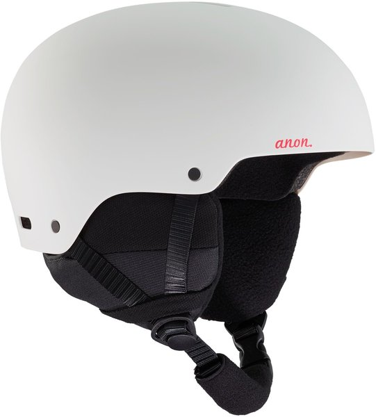 Anon Greta Helmet Color: White