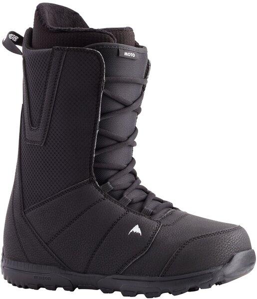 Burton Men's Moto Lace Snowboard Boots