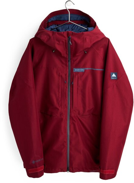 Burton Men's Pillowline GORE-TEX 2L Jacket