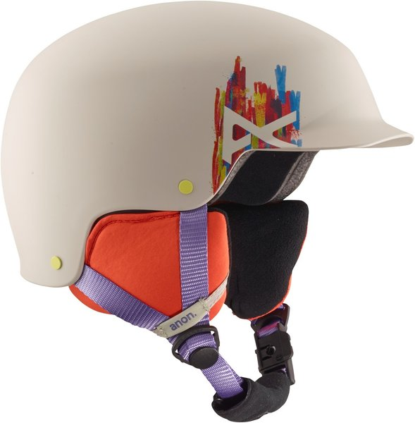 Anon Kids' Scout Helmet