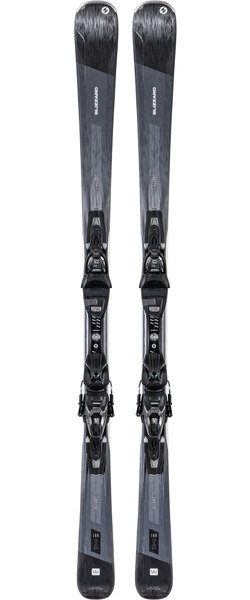 Blizzard Women's Alight 7.2 Alpine Skis w/ TLT10 Bindings