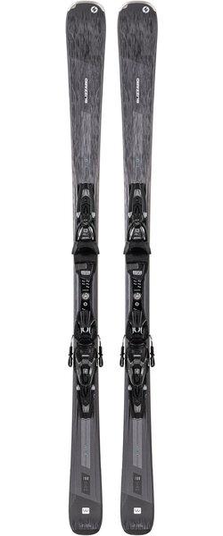 Blizzard Women's Alight 7.7 Alpine Skis w/ TLT10 Bindings