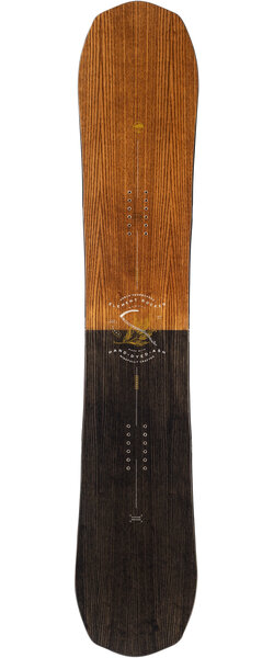 Arbor Collective Element Camber Snowboard
