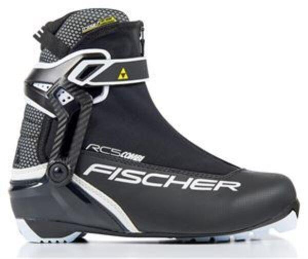 Fischer Mens RC5 Combi Nordic Boots