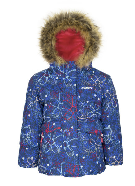 Gusti Any Snowsuit
