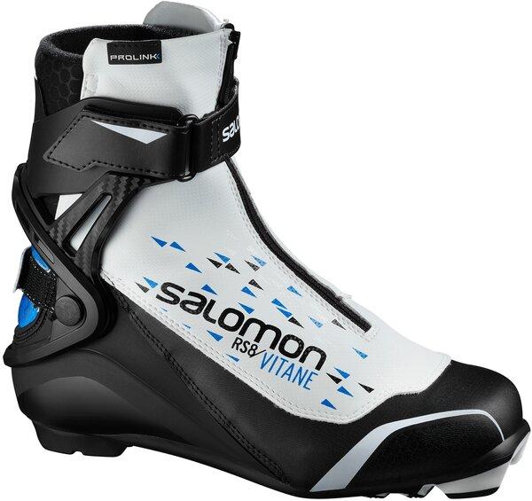 Salomon Women's RS8 Vitane Prolink Nordic Boots