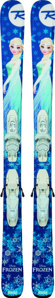 Rossignol Frozen Kid-X Skis