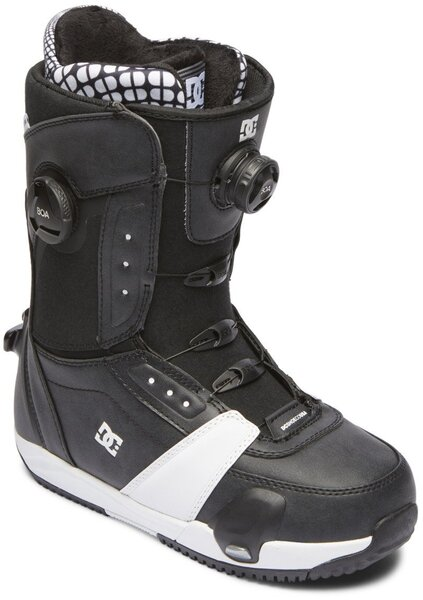 DC Women's Lotus Step On Snowboard Boots