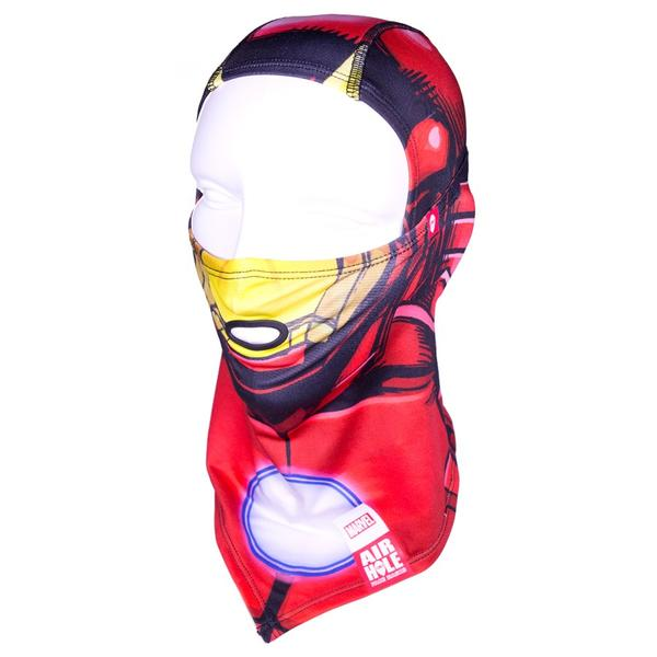 Air Hole Facemasks Balaclava Ironman