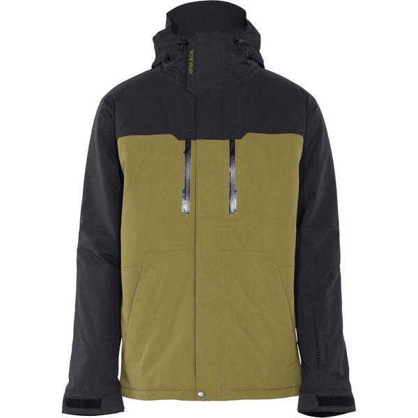 Armada Ringer Insulated Jacket