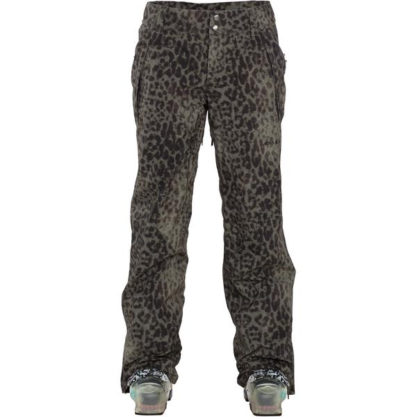 Armada Vista Gore-Tex Pant Color: Jungle Cat