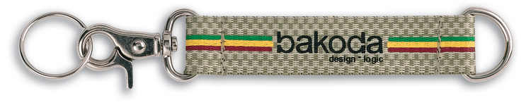 Bakoda Rasta Leash