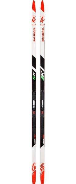 Rossignol Delta Comp Skating Nordic Skis