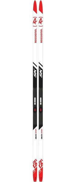 Rossignol Delta Sport Skating Nordic Skis