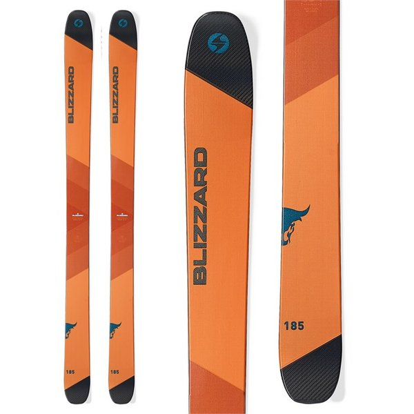 Blizzard Cochise 108 Alpine Skis