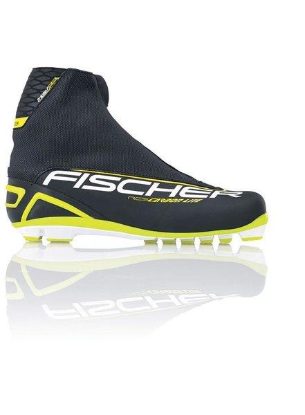 Fischer Mens RCS Carbonlite Classic Boots