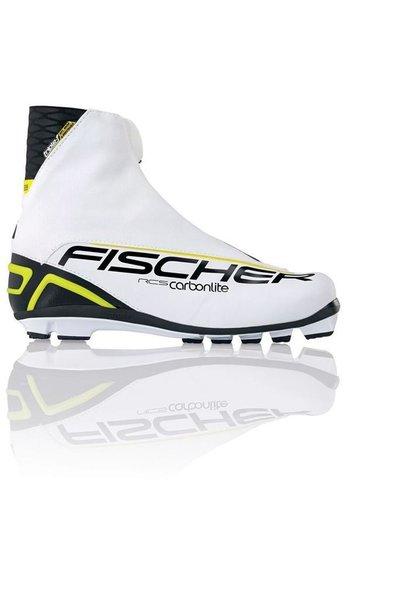 Fischer Women's RCS Carbonlite Classic Boots