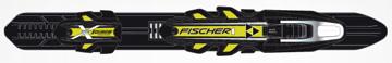 Fischer Xcelerator Skating NIS Nordic Bindings
