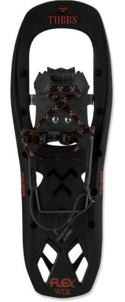 Tubbs Mens Flex Walk Snowshoes