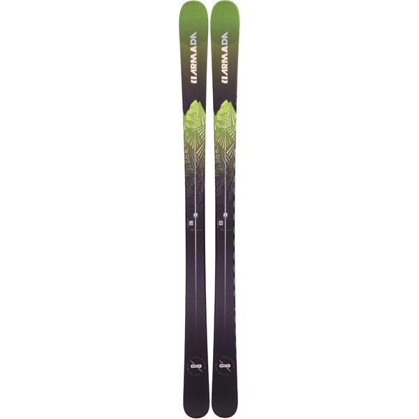Armada Mens Invictus 85 Alpine Skis