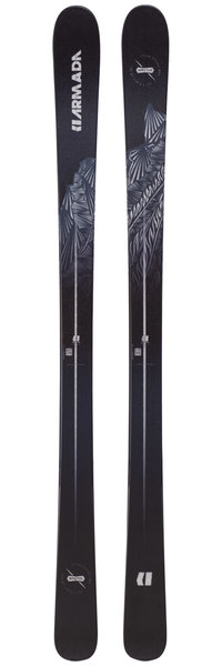 Armada Mens Invictus 89 Ti Alpine Skis
