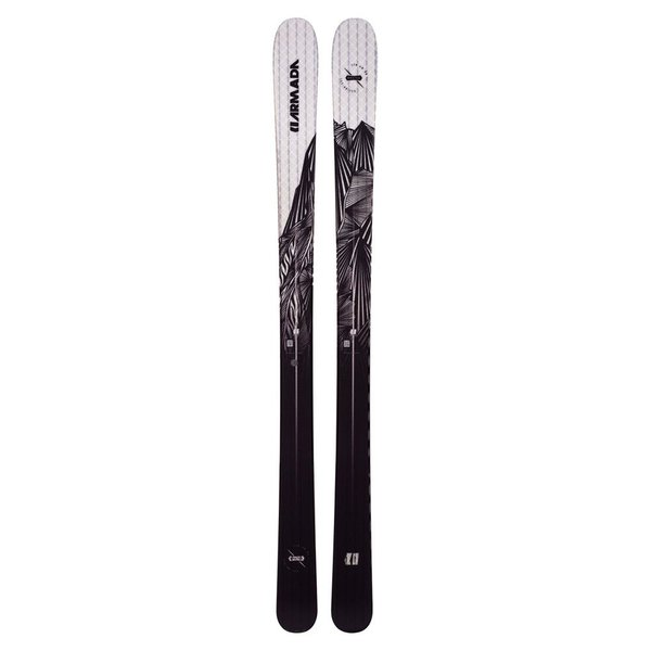 Armada Invictus 99 Ti Alpine Skis