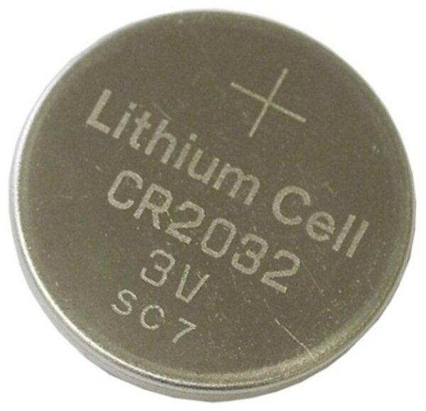 Lezyne CR 2032 Battery