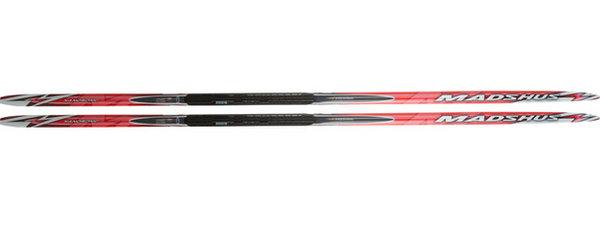 Madshus Nanosonic Carbon Classic Nordic Skis