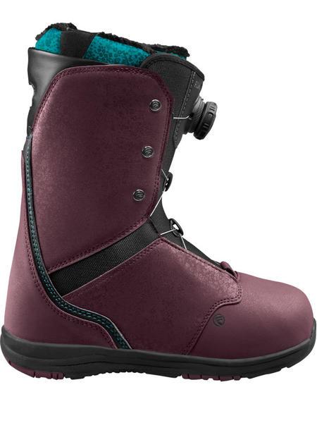 Flow Women's Onyx BOA Coiler Snowboard Boots