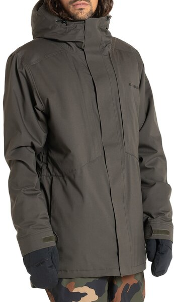 Armada Men's Oden Insulated Jacket