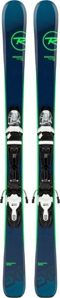 Rossignol Experience Pro Jr Skis w/ Xpress 7 Bindings