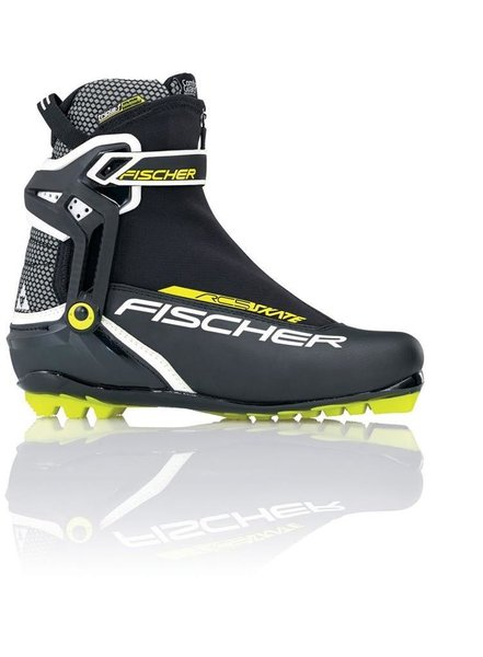Fischer Mens RC5 Skate Nordic Boots