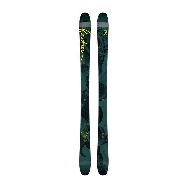 Faction Women's Ambit Alpine Skis