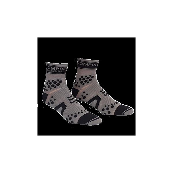 Compressport V2 Hi Trail Compression Pro Racing Socks