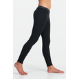 Icebreaker Oasis Leggings (Black)