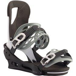 Burton Cartel Snowboard Bindings