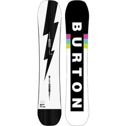 Burton Men's Custom Flying V Snowboard