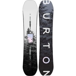 Burton Women's Feelgood Flying V Snowboard